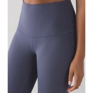 Lululemon Ombré Wunder Under Pant Size 6